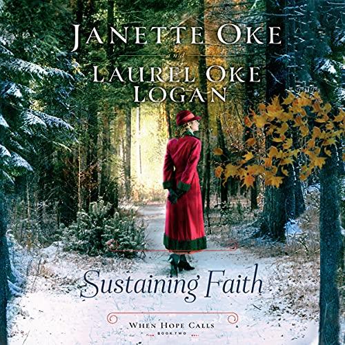『Sustaining Faith』のカバーアート