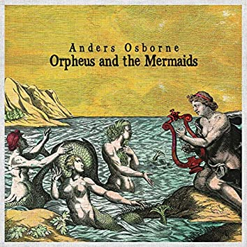 Orpheus and the Mermaids