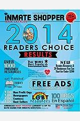 Inmate Shopper 2014 #1 Paperback