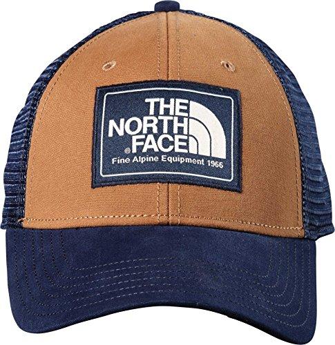 The North Face Mudder Trucker Mütze – Cargo Khaki & Urban Navy – OS