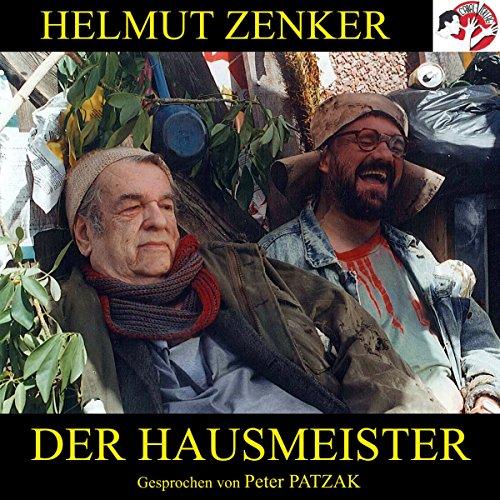 Der Hausmeister audiobook cover art