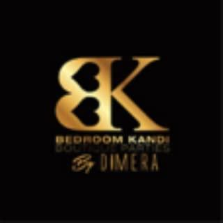 Bedroom Kandi By Dimera