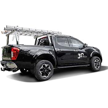 Dachtr/äger Tema f/ür Ford Ranger 118818-09853-1 Rameder Komplettsatz