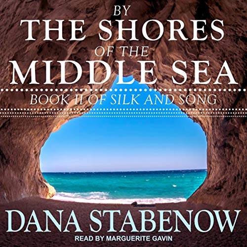By the Shores of the Middle Sea cover art