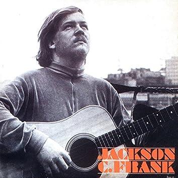 Jackson C. Frank (2001 Remastered Version)