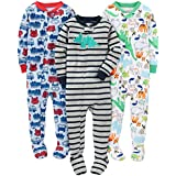 Simple Joys by Carter's Boys' 2-Pack Athletic...