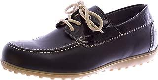 Golf Women Mocc Plus Golf Shoes Black Croco