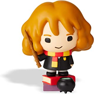Enesco Wizarding World of Harry Potter Little Charms Collection Series 2 Hermoine Granger Figurine, 3.23 Inch, Multicolor
