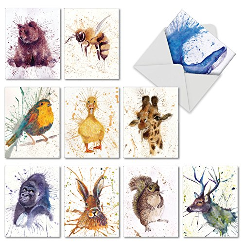 Best Boxed Set Of Greeting Cards