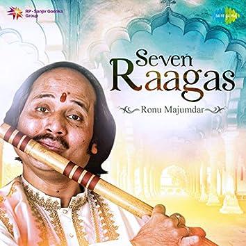 Seven Raagas