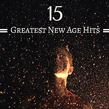 15 Greatest New Age Hits - The Best Relaxing Music with Nature Sounds