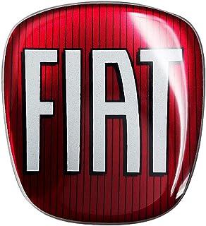AMS 14214 FIAT 3D Ersatzteil Logo für 500