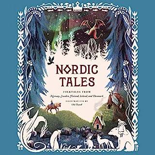Nordic Tales cover art
