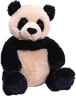 GUND Zi-Bo Panda Teddy Bear Stuffed Animal Plush, 12