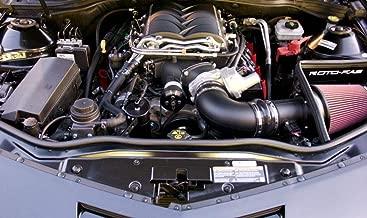 Camaro SS Heartbeat Air intake System 10-15 Camaro SS Roto-fab 10161035-RFB