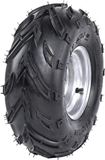 TDPRO ATV Tires 16X8-7 Tubeless Go Kart UTV Quad Bike Buggy Utility Vehicles