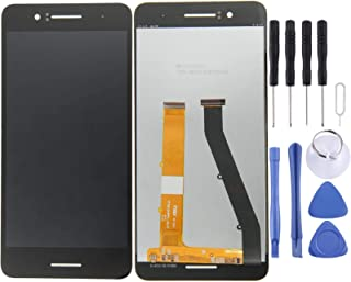 LCD Display Replacement Parts LCD Screen and Digitizer Full Assembly Compatible for HTC Desire 728 Mobile Phone Repair Parts