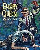 Ellery Queen, Detective (A Dell Comic Reprint)