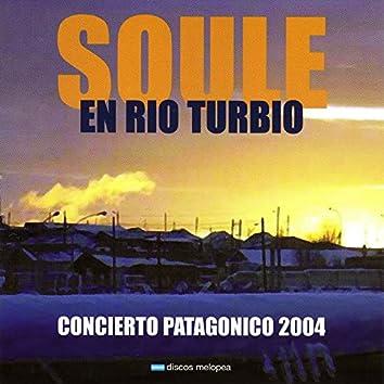 Soulé en Río Turbio