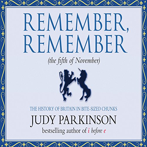 Couverture de Remember, Remember (the Fifth of November)