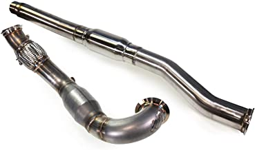 Best mk7 golf r catless downpipe Reviews