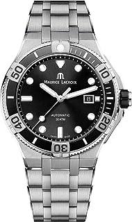 Maurice Lacroix - Reloj Automático Maurice Lacroix Aikon Venturer, 43 mm, AI6058-SS002-330-2