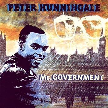 Mr. Government