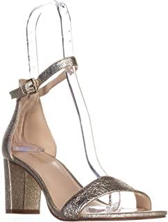 Best nine west pruce ankle strap sandal gold Reviews