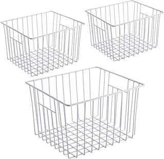 idylis freezer basket