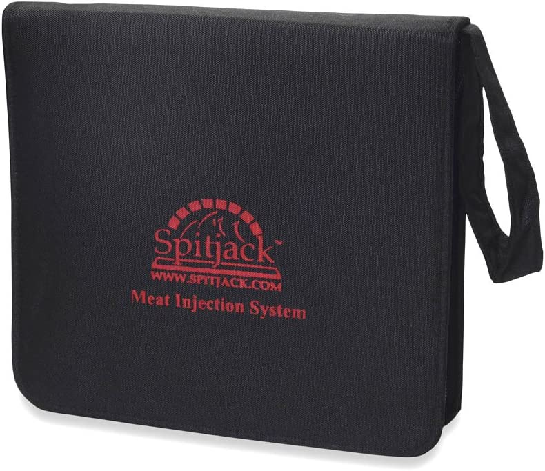 Louisville-Jefferson County Mall SpitJack Custom Case Injection Meat Systems Some reservation