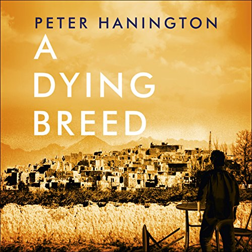A Dying Breed cover art