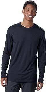 Men's Diamond Peak Long Sleeve T