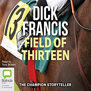 Field of 13 cover art