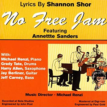 No Free Jam