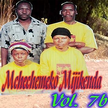 Mchechemeko Mijikenda, Vol. 7b