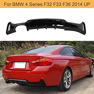 frein /à main en fibre de carbone pour Fx F20 F21 F30 F32 F36 F80 M3 F82 M4 Remplacer le type de frein /à main