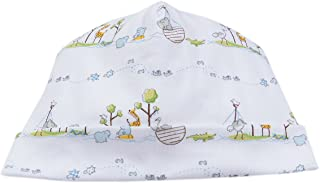 Kissy Kissy Baby-Boys Infant Noah's Print Hat