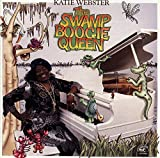 The Swamp Boogie Queen - atie Webster