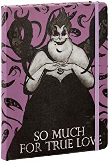 Funko Disney Villains: Notebook : Ursula - UT-DI06556