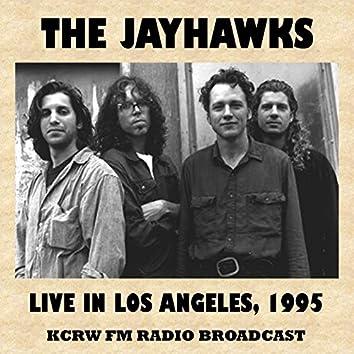 Live in Los Angeles, 1995 (Fm Radio Broadcast)