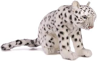 HANSA Snow Leopard Plush