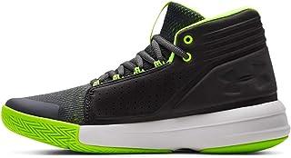 80b3094fad Amazon.es: under armour zapatillas baloncesto - Incluir no ...