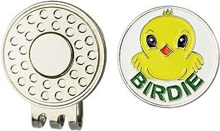 Best birdie ball markers Reviews
