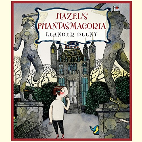 Hazel's Phantasmagoria cover art