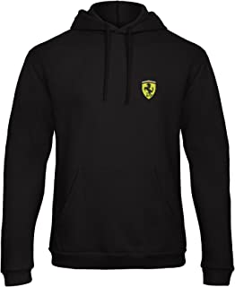 sweater ferrari