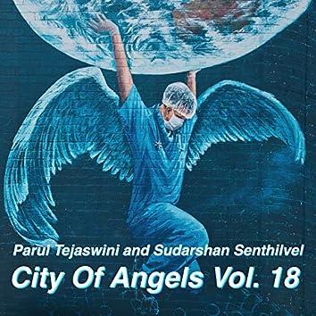 City of Angels Vol. 18