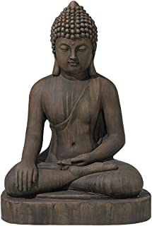 Best extra large buddha garden statue Reviews