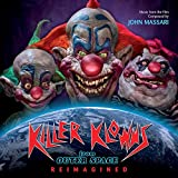 Killer Klowns from Outer Space/Reedition