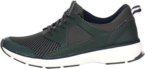 Turnschuhe Grün Paul high Damen rot Schuhe Schlupfschuhe