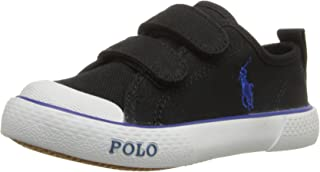 Polo Ralph Lauren Kids Carlisle EZ Fashion Sneaker (Toddler)